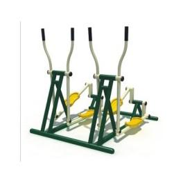 Urządzenie fitness - Step dwuosobowy